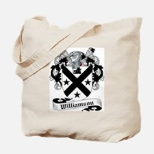 Williamson-Scottish-9.jpg Tote Bag