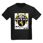Wilson (Fingach)-Scottish-9.jpg Kids Dark T-Shirt