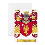 Aalund.jpg Greeting Cards (Pk of 20)