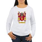 Aalund.jpg Women's Long Sleeve T-Shirt