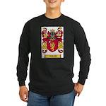 Aalund.jpg Long Sleeve Dark T-Shirt
