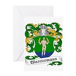 Wassermann_6.jpg Greeting Card
