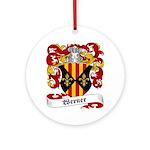Werner_6.jpg Ornament (Round)