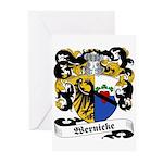 Wernicke_6.jpg Greeting Cards (Pk of 20)