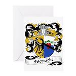 Wernicke_6.jpg Greeting Card