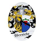 Wernicke_6.jpg Ornament (Oval)
