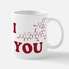 Oxytocin I Love You Mug