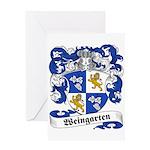 Weingarten_6.jpg Greeting Card