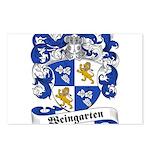 Weingarten_6.jpg Postcards (Package of 8)