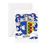 Wilke_6.jpg Greeting Cards (Pk of 20)