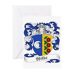 Wilke_6.jpg Greeting Card
