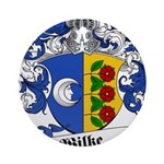 Wilke_6.jpg Ornament (Round)