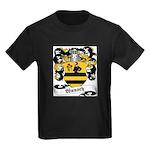 Wunsch_6.jpg Kids Dark T-Shirt