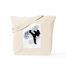 Phillips School of Taekwondo Tote Bag