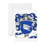 Zell_6.jpg Greeting Cards (Pk of 20)