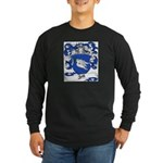 Zell_6.jpg Long Sleeve Dark T-Shirt
