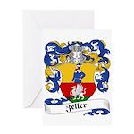 Zeller_6.jpg Greeting Card
