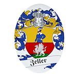 Zeller_6.jpg Ornament (Oval)