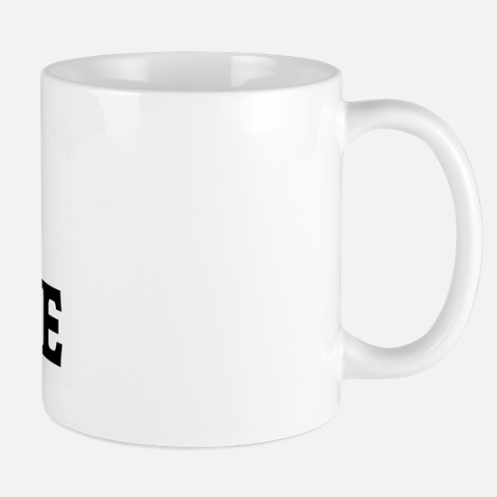 I Love COCAINE Mug