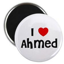 I * Ahmed Magnet