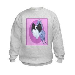 Papillions Sweatshirt