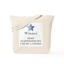 The Photocopier Award Tote Bag