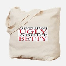 Ugly Betty Tote Bag