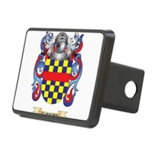 Clifford Coat of Arms Hitch Cover