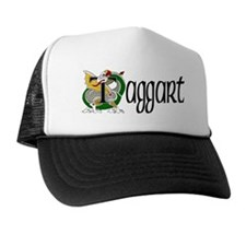 Taggart Celtic Dragon Trucker Hat