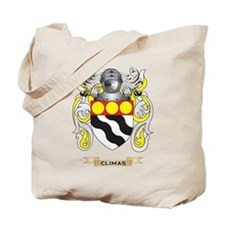 Climas Coat of Arms Tote Bag