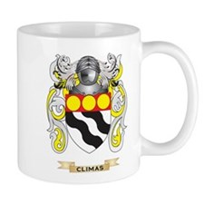 Climas Coat of Arms Mug