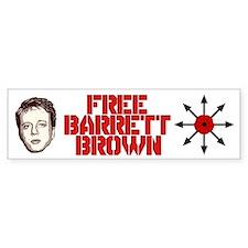 FreeBB Bumper Bumper Sticker