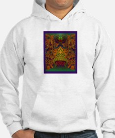 Monte Alban Gold Hoodie