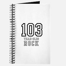 103 Journal