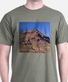 T-Shirt - M- Mountain