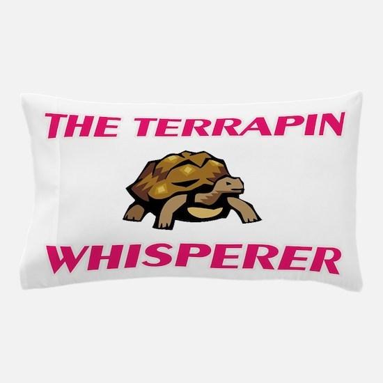 The Terrapin Whisperer Pillow Case