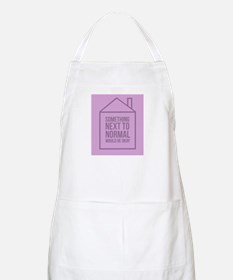 Next to Normal Apron