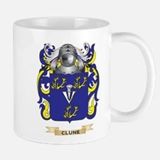 Clune Coat of Arms Small Small Mug