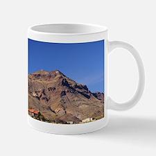 Mug   - M Mountain