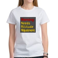 Attitude Adjustment T-Shirt