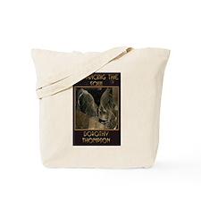Romancing the Soul Tote Bag