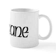 Shane Celtic Dragon Mug