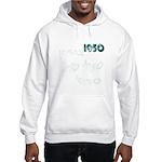 1950 Hooded Sweatshirt