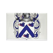 Cochran Coat of Arms Rectangle Magnet