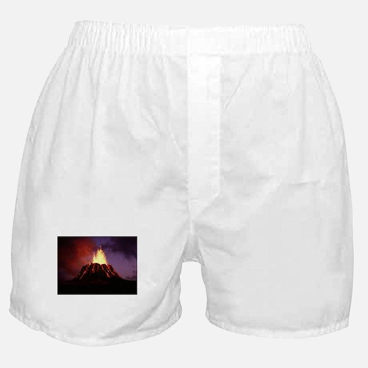 Puu Oo Boxer Shorts
