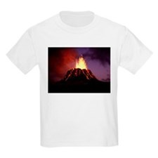 Puu Oo Kids T-Shirt