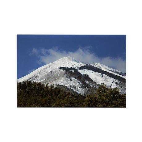 Rectangle Magnet (10 pack) Sierra Blanca # 4-21