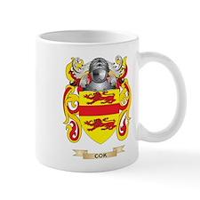 Cok Coat of Arms Mug