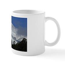 Mug    Sierra Blanca # 4-14