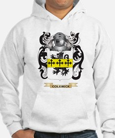 Cole English Coat of Arms Hoodie